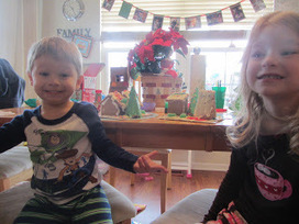 Gracie Girl & Company: Christmas Crafts! | ChristmasDay25 | Scoop.it