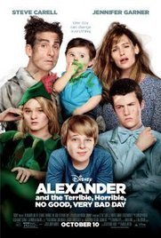 Movie2kto Alexander and the Terrible, Horrible, No Good, Very Bad Day (2014) Full Movie Online - Movie2khq | movie2k2 | Scoop.it
