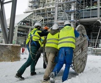 Que faire en période de grand froid ? | Le groupe EDF | Scoop.it