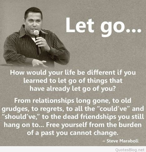 Amazing letting go love quotes | Wallpapers | Scoop.it