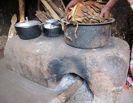 NOVA | Cleaner Cookstoves in Uganda | Geography in the classroom | Scoop.it