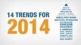 14 Online Marketing Trends for 2014 - ROI Factor Blog   Branding   Scoop.it