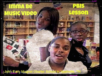 Imma B Gotcha Back: Anti-Bullying & PBIS Videos — The MHMS Daring School Library Blog | SMUSD Share | Scoop.it