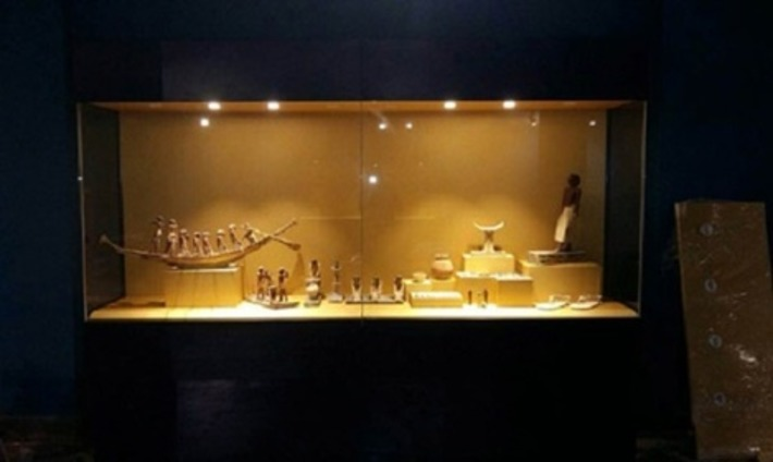 Newly restored Malawi Museum in Egypt's Minya to reopen in weeks | Archaeology News Network | Kiosque du monde : Afrique | Scoop.it