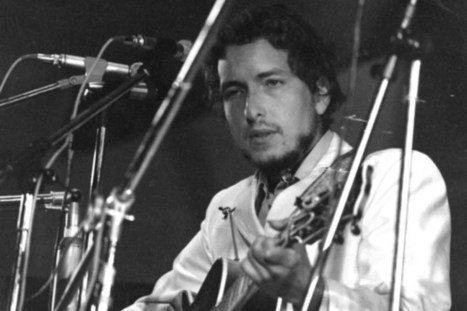Bob Dylan to Release 'The Basement Tapes Complete' Box Set - Ultimate Classic Rock | Bruce Springsteen | Scoop.it