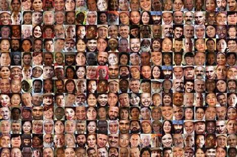 «Global Trends 2030»: la bombe démographique   Changer la donne   Scoop.it