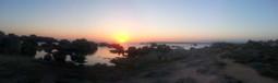 Couchers de soleil en Corse à bord de nos voiliers | Location voilier Corse avec skipper | Scoop.it