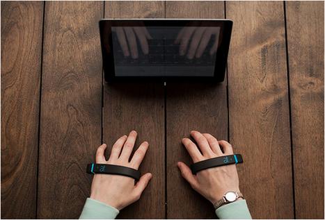 Airtype: un teclado ¡en el aire! - Educación 3.0 | Herramientas WEB 4.0 | Scoop.it