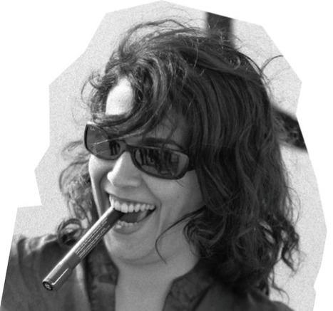 Le Prix Couilles au Cul 2016 attribué au chat de la Tunisienne Nadia Khiari | Veille et Actus sur la gestion de l'information, le numérique, l'éducation et les bibliothèques | Scoop.it