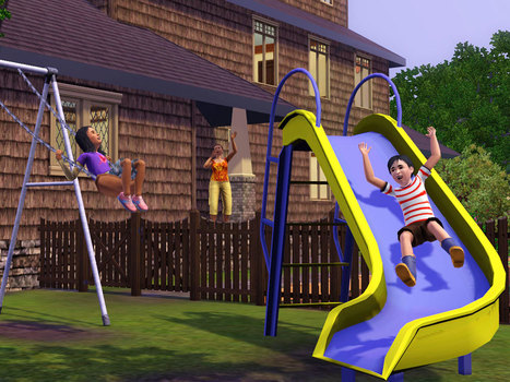 free online sims games for ipad