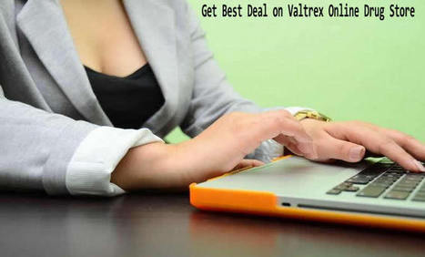 Get The Best Deals On Valtrex At Online Drug Stores | Remedystore | Scoop.it