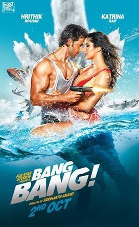 Bang Bang 2014 Movie Mp3 Songs Tracklist | Latest Mp3 Songs | Scoop.it