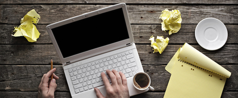 Not Getting What You Want From Blogging? Ask These 11 Questions | Lost in the Social Media | Scoop.it