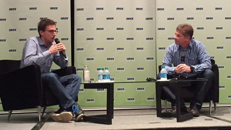 BuzzFeed's Jonah Peretti at #SMX: On Optimizing Content For Humans | SM, webdesign, webdev & fun! | Scoop.it