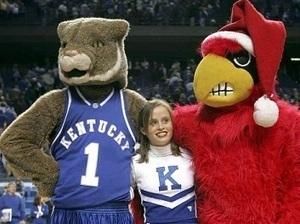 Celebrate Your Mascot | School Mascots News | Scoop.it