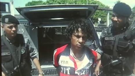 Deux membres de la bande de «Manoelzinho» devant les assises pour meurtre en bande organisée - guyane 1ère | Guyane orpaillage illégal | Scoop.it