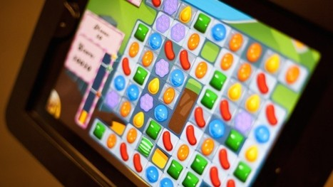 "Candy Crush KING IPO $7.6 Billion (est) As ""FREE To Play""  Rocks Mobile Gaming 