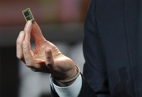 Inside Secure : la perte semestrielle du segment NFC reste lourde | la NFC, ça vous gagne | Scoop.it