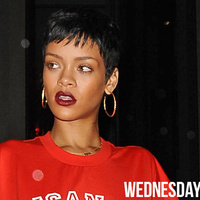 Rihanna and Chris Brown Maybe Did Sex in a Bar Bathroom Last Night | Show Prep | Scoop.it