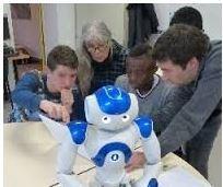 Des robots pour la classe ? | Ressources numériques | Scoop.it