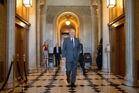 Senate Vote Is a Victory for Obama on Trade, but a Tougher Test Awaits | Coffee Party News | Scoop.it
