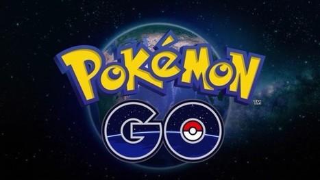 Pokémon Go: THE business model innovation?   Business Model Design   Scoop.it