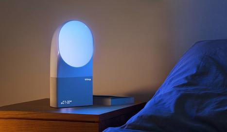 Le sommeil, nouvel eldorado pour les objets connectés? | FrenchWeb.fr | BizIT Conseil 's favorite topics | Scoop.it