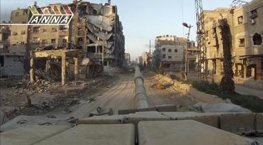 Syrie : des images de propagande montrent les combats vus depuis ... - Le Monde | La propagande : Définition, concepts et techniques | Scoop.it