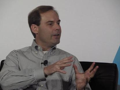 Big Data Reaches Inflection Point - InformationWeek | loxadim | Scoop.it