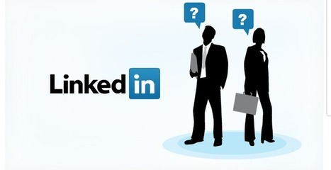 Do you care ENOUGH about your LinkedIn profile?   Find me a job   Scoop.it