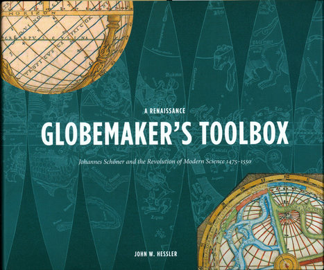 'A Renaissance Globemaker's Toolbox' - New York Times | Cartography | Scoop.it