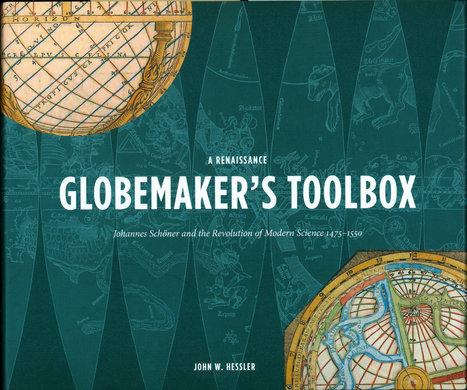 'A Renaissance Globemaker's Toolbox' - New York Times | Literary News | Scoop.it
