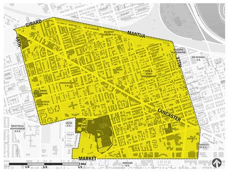 Neighborhood Time Exchange: West Philadelphia Artist Residency | art education | Scoop.it