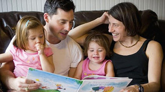 Con mirada de niños: ¿CÓMO FORMAR BUENOS LECTORES?   Educación Preescolar y temas relacionados   Scoop.it