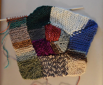 Jeannie Gray Knits: I crack myself up | Spinning, Weaving and Knitting | Scoop.it
