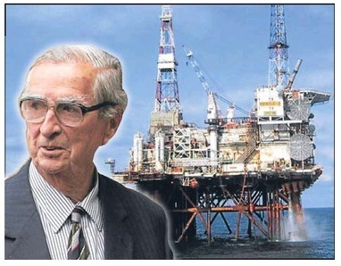 Dennis Healey admits oil tax cover up | Scotland Matters | Scoop.it