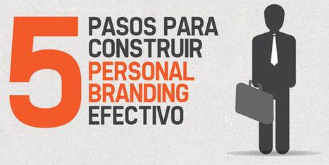 5 reglas para construir tu marca personal en las redes sociales | Marketing Sales and RRHH | Scoop.it