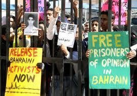 Bahrain citizens denied basic rights | News from Arabia | Scoop.it