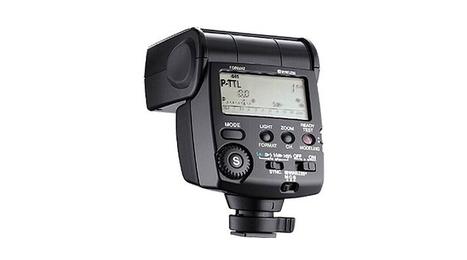 Pentax AF 360GFZ Blitz - Mit TTL jedoch ohne Drehwinkel   Camera News   Scoop.it