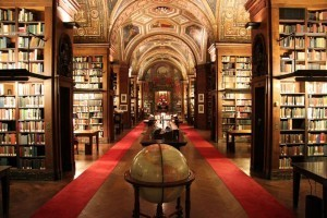 15 Incredible Libraries Around the World | Libraries and social media | Scoop.it