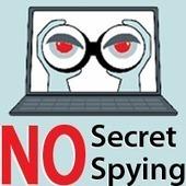 No Secret Spying | Politics | Scoop.it