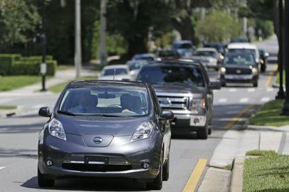 L'air intérieur des voitures surchargé en polluants - Figaro Santé | Obtenir un devis mutuelle gratuitement et sans engagement | Scoop.it