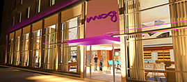 Marriott et Ikea s'allient dans l'hôtellerie économique | Hôtels | Eurotel Group | Scoop.it