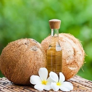 Tác dụng của dầu dừa | thuc don giam can | Scoop.it