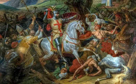 The Crusades Reconsidered | Ancient History | Scoop.it