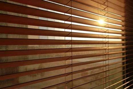 5 Reasons to Choose Blinds over Curtains in your Sydney Home | Davonne | Davonne blinds | shutters | awnings | Scoop.it