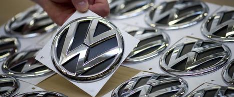 Volkswagen va payer sa fraude pendant des années (mais s'en tirer quand même)   kamusa   Scoop.it