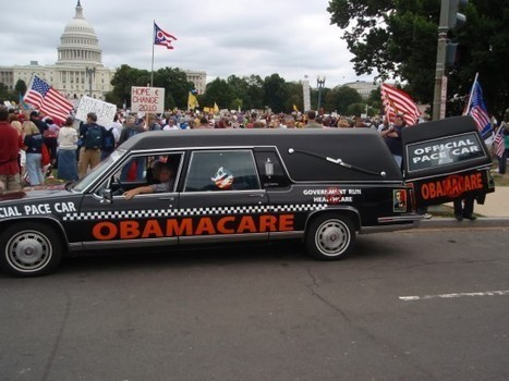 """Liberal Democrats: """"Thousands of People Will Die"""" Because of Obamacare, So We Need Socialized Health Care… 