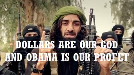 CNA: Al Qaeda y el Estado Islámico se preparan para la 'Gran Guerra' por Siria | La R-Evolución de ARMAK | Scoop.it