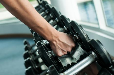 Should I Strength-Train During The Season? | triathlon | Scoop.it